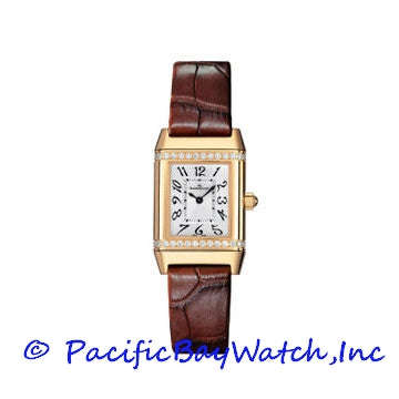 Jaeger LeCoultre Reverso Lady Jewelry Q2641440