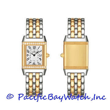 Jaeger LeCoultre Reverso Lady Jewelry Q2655130