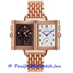 Jaeger leCoultre Reverso Duo Day Night Q2712110