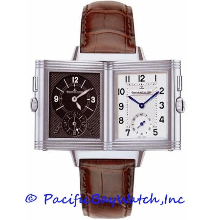 Jaeger leCoultre Reverso Duo Day Night Q2718410