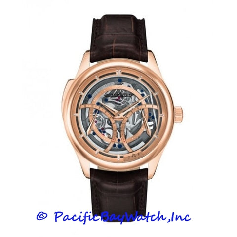 Jaeger LeCoultre Grande Tradition Minute Repeater Q5012550