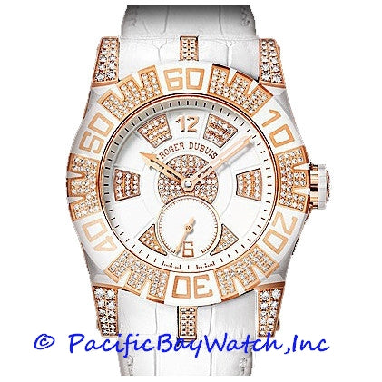Roger Dubuis Easy Diver RDDBSE0227