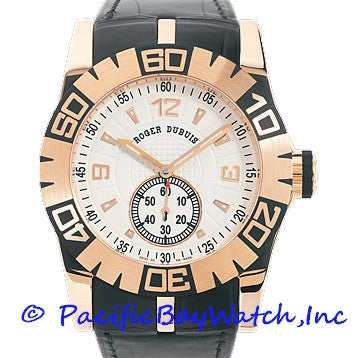 Roger Dubuis Easy Diver RDDBGE0182