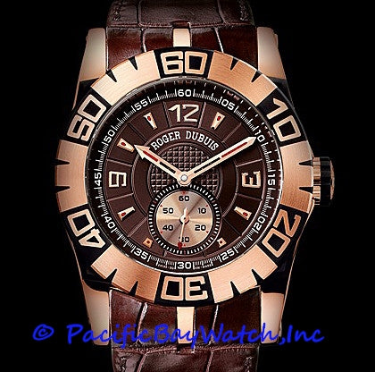 Roger Dubuis Easy Diver RDDBGE0229