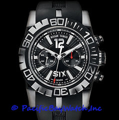 Roger Dubuis Easy Diver Chronograph RDDBSE0253