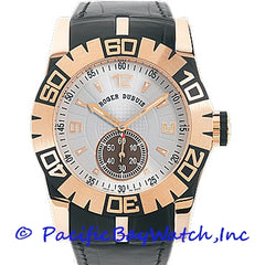 Roger Dubuis Easy Diver RDDBGE0184