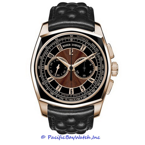 Roger Dubuis La Monegasque Chronograph Club RDDBMG0025