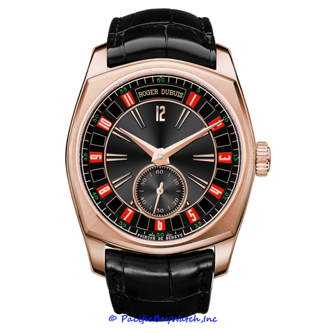 Roger Dubuis La Monegasque Big Number RDDBMG0026