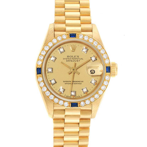 Rolex President 69088 Pre-owned