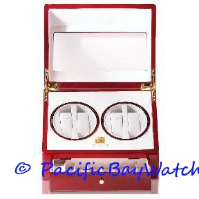 Steinhausen Quadra Head Watch Winder SM388E2