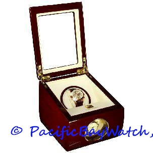 Steinhausen Single Head Watch Winder SM483E