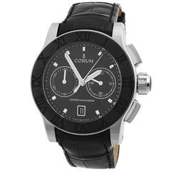 Corum Romulus Chronograph Men's 984.715.98/0F01 BN77