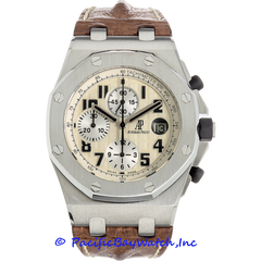 Audemars Piguet Royal Oak Offshore 26020ST.OO.D091CR.01 Pre-Owned