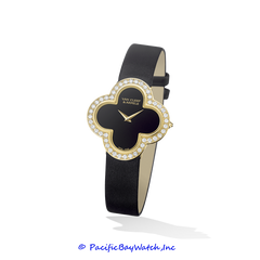 Van Cleef & Arpels Sertie Medium VCARN5HZ00