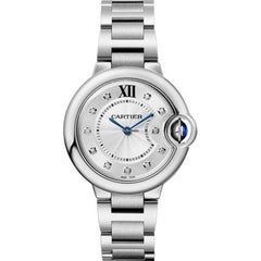 Cartier Ballon Bleu Ladies W4BB0020