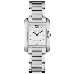 Cartier Tank Anglaise Ladies W4TA0003