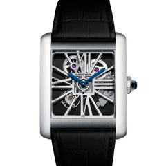 Cartier Tank MC Palladium W5310026