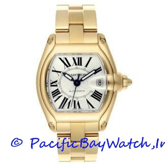 Cartier Roadster Men's W62005V1