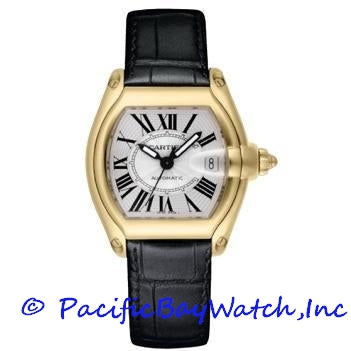 Cartier Roadster Men's W62005V2