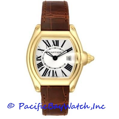Cartier Roadster Ladies W62018Y5