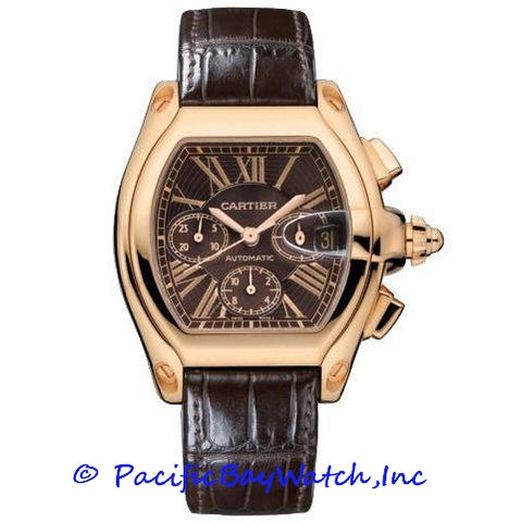 Cartier Roadster Men's W62042Y5