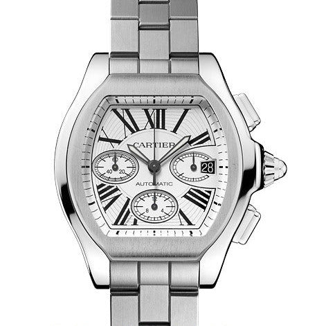 Cartier Roadster Men's W6206019