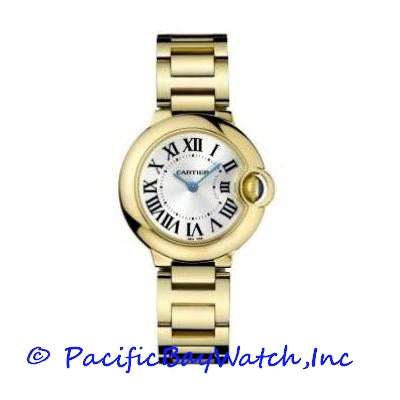 Cartier Ballon Bleu Ladies W69001Z2