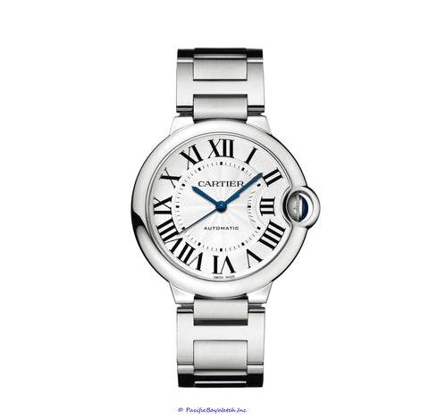 Cartier Ballon Bleu Men's W6920046