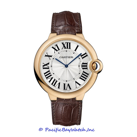 Cartier Ballon Bleu Men's W6920054