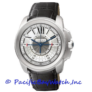 Cartier Calibre de Cartier Chronograph W7100005