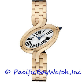 Cartier Delice De Cartier Ladies WG800003