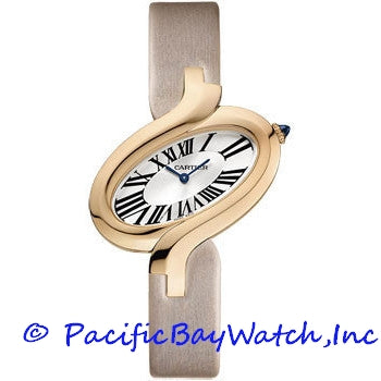 Cartier Delice De Cartier Ladies W8100009