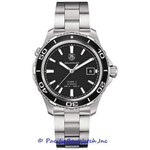 Tag Heuer Aquaracer Men's WAK2110.BA0830