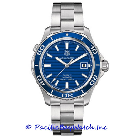 Tag Heuer Aquaracer Men's WAK2111.BA0830