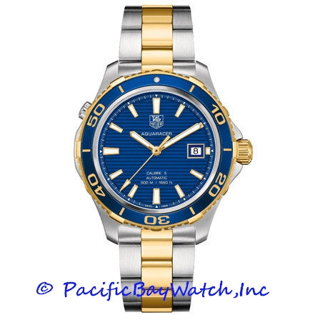 Tag Heuer Aquaracer Men's WAK2120.BB0835