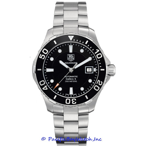 Tag Heuer Aquaracer Men's WAN2110.BA0822