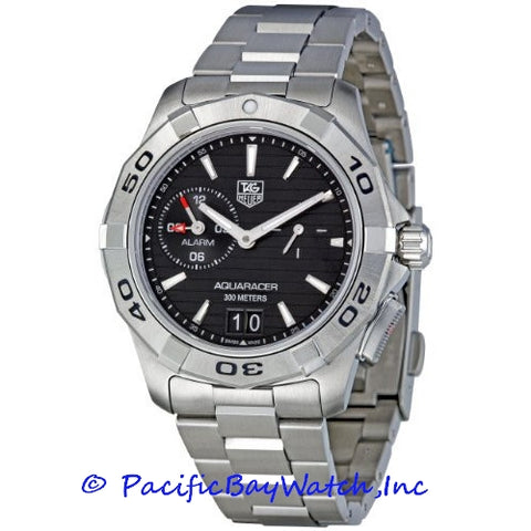 Tag Heuer Aquaracer Men's WAP111Z.BA0831