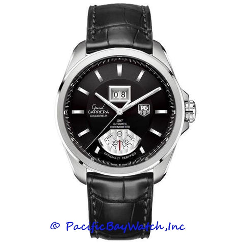 Tag Heuer Grand Carrera GMT Men's WAV5111.FC6225