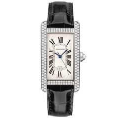 Cartier Tank Americaine WB710002