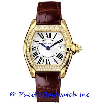 Cartier Roadster Ladies WE500160
