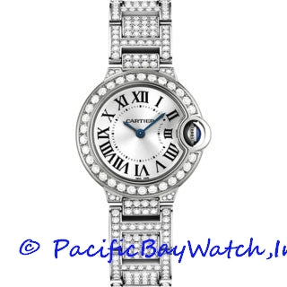 Cartier Ballon Bleu WE9003ZA