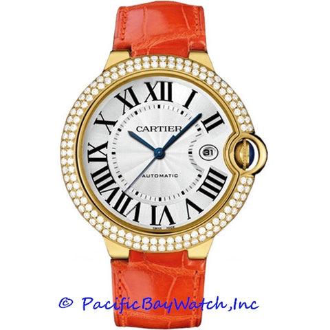 Cartier Ballon Bleu Ladies WE900751