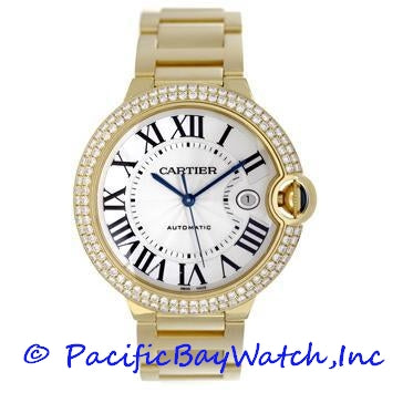 Cartier Ballon Bleu Men's WE9007Z3