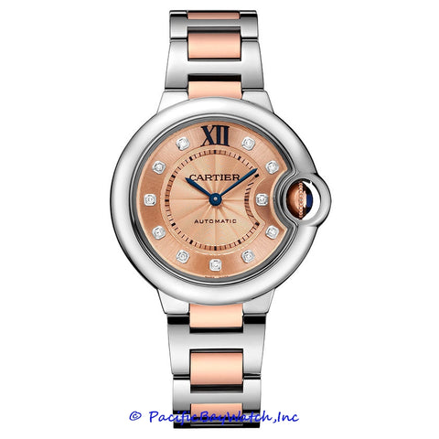 Cartier Ballon Bleu WE902053