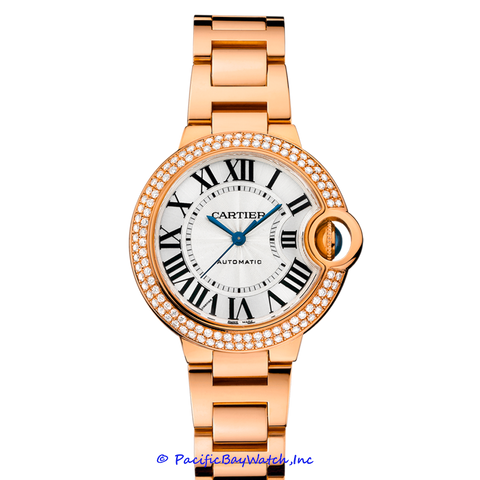 Cartier Ballon Bleu WE902064
