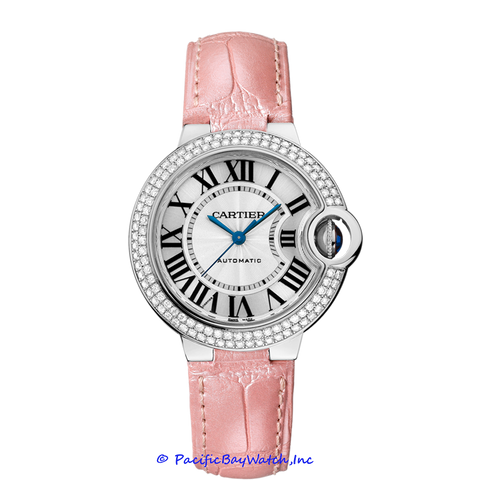Cartier Ballon Bleu WE902067