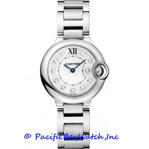 Cartier Ballon Bleu Ladies WE902074