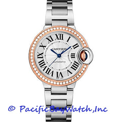 Cartier Ballon Bleu WE902080 Pre-Owned