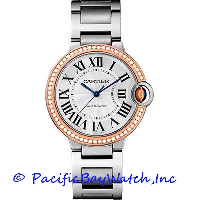 Cartier Ballon Bleu WE902081