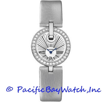 Cartier Captive De Cartier Ladies WG600008